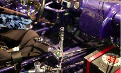 Тюнинг Honda CRX драгрейсинг