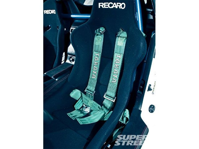 Тюнинг Honda S2000