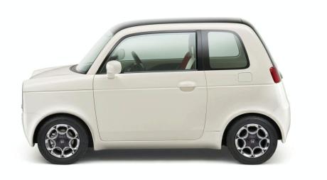 Honda EV концепт
