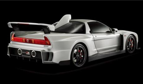 Honda Nsx Type-RR от Mugen
