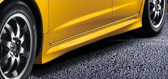 Тюнинг Honda Fit от тюнеров Mugen