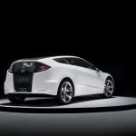 Honda CR-Z Concept фото