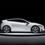 Honda CR-Z Concept обои