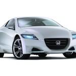 Honda CR-Z Concept техническое описание