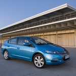 обои Honda Insight