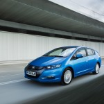 Honda Insight 2009 Обои