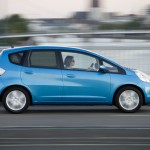 Фото обои Honda Jazz/Fit 2009