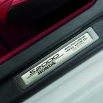 Honda S2000 GT Edition нумерованная бирка