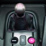 Honda S2000 фото кулисы переключения передач