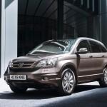 Honda CR-V 2.2 Diesel