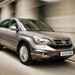 Honda CR-V 2.2 Diesel обои