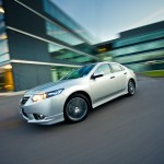 Honda Accord 2011 года Saloon, обои