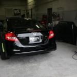 Тюнинг Honda Civic Si фото