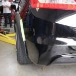 Тюнинг Honda Civic Si накладки на арки