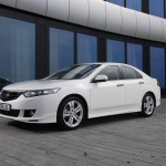 Honda Accord Type S 2009