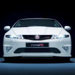 Honda Civic Type R 2009
