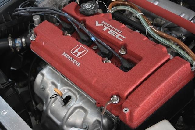 Тюнинг Honda Civic EK9